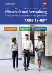 Wirtschaft und Verwaltung für die Berufsfachschule NRW