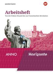Horizonte / ANNO / Horizonte / ANNO - Ausgabe 2020