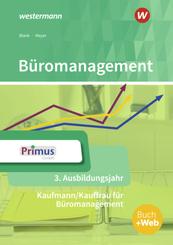 Büromanagement 3. Ausbildungsjahr: Schülerband