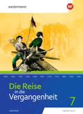 Die Reise in die Vergangenheit - Ausgabe 2020 für Sachsen