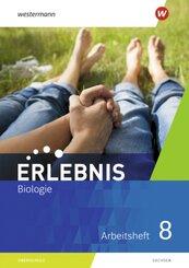 : Erlebnis Biologie / Erlebnis Biologie - Ausgabe 2020 für Sachsen
