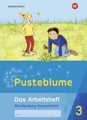 Pusteblume. Das Sachbuch - Ausgabe 2020 für Mecklenburg-Vorpommern