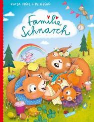 Familie Schnarch