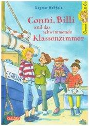 Conni & Co - Conni, Billi und das schwimmende Klassenzimmer