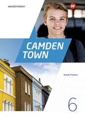 Camden Town - Allgemeine Ausgabe 2020 für Gymnasien - Bd.6