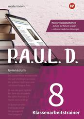 P.A.U.L. D. - Klassenarbeitstrainer 8