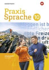 Praxis Sprache / Praxis Sprache - Gesamtschule Differenzierende Ausgabe 2017