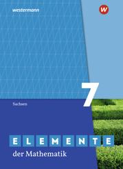 Elemente der Mathematik SI - Ausgabe 2019 für Sachsen