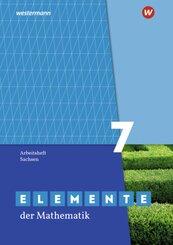 Elemente der Mathematik SI / Elemente der Mathematik SI - Ausgabe 2019 für Sachsen