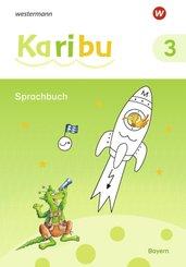 Karibu - Ausgabe 2020 für Bayern