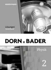 Dorn / Bader Physik SI / Dorn / Bader Physik SI - Allgemeine Ausgabe 2019 - Bd.2