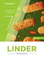 LINDER Biologie SI - Ausgabe 2020 für Sachsen