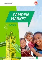 Camden Market Junior - Ausgabe 2020