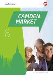Camden Market - Ausgabe 2020