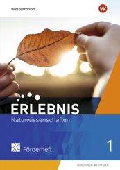 Erlebnis Naturwissenschaften - Ausgabe 2021 für Nordrhein-Westfalen