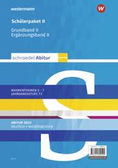 Schroedel Abitur - Ausgabe für Niedersachsen 2022