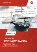 Rechnungswesen Kaufmann/Kauffrau für Büromanagement - Arbeitsheft