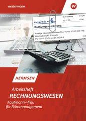 Rechnungswesen Kaufmann/Kauffrau für Büromanagement