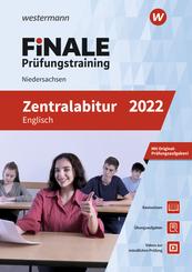 FiNALE Prüfungstraining Zentralabitur Niedersachsen Englisch 2022