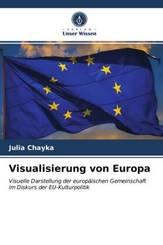 Visualisierung von Europa