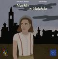 Nachts in Belchite