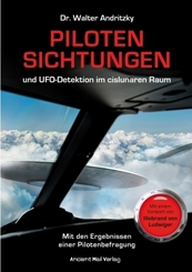 Pilotensichtungen und UFO-Detektion im cislunaren Raum