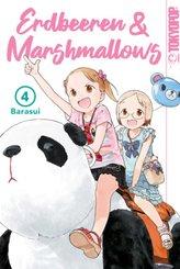 Erdbeeren & Marshmallows - Bd.4