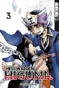 Hell Warden Higuma 03