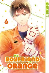 My Boyfriend in Orange - Bd.5