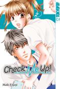 Check Me Up! - Bd.2