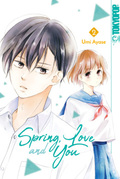 Spring, Love and You - Bd.2
