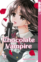 Chocolate Vampire - Bd.12
