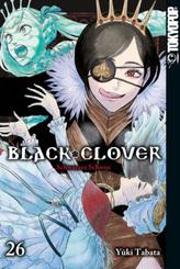 Black Clover - Schwarzer Schwur