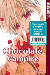 Chocolate Vampire Starter Pack