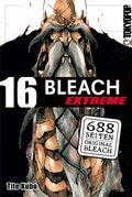 Bleach EXTREME - Bd.16