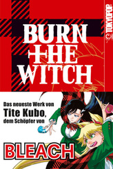 Burn The Witch - Bd.1