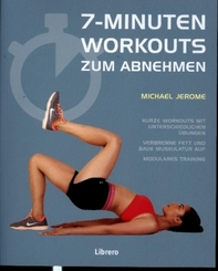 7-Minuten-Workouts zum Abnehmen