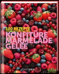 Konfitüre, Marmelade, Gelee