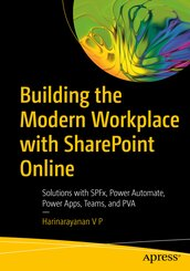 Building the Modern Workplace with SharePoint Online