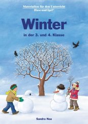 Winter in der 3. und 4. Klasse