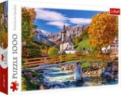 Herbst in Bayern (Puzzle)