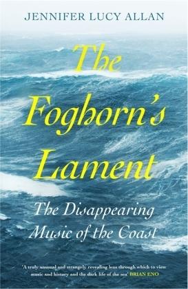 The Foghorn's Lament