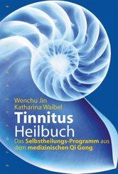 Tinnitus-Heilbuch