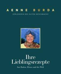 Aenne Burda. Verlegerin des guten Geschmacks