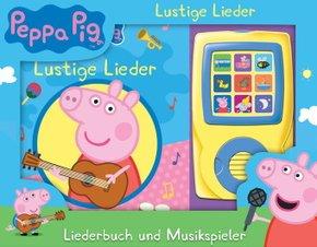 Peppa Pig - Lustige Lieder