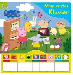 Peppa Pig: Mein erstes Klavier