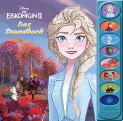 Disney Die Eiskönigin II - Das Soundbuch
