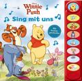 Disney Winnie Puuh - Sing mit uns
