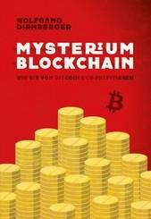 Mysterium Blockchain