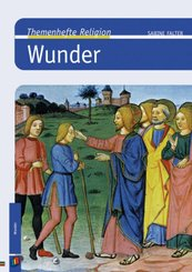Themenhefte Religion: Wunder